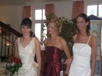 Hochzeitmesse in Göhren auf Rügen - Brautkleider und Brautmode