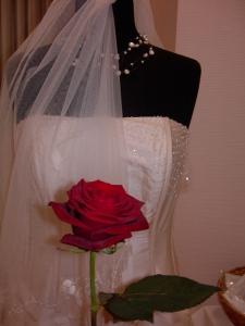 Brautkleiderverkauf auf Rügen