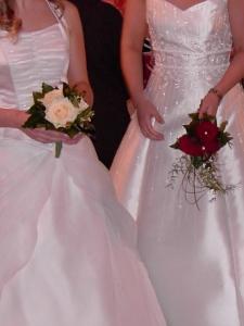 Brautkleider und Brautmode in Mecklenburg Vorpommern
